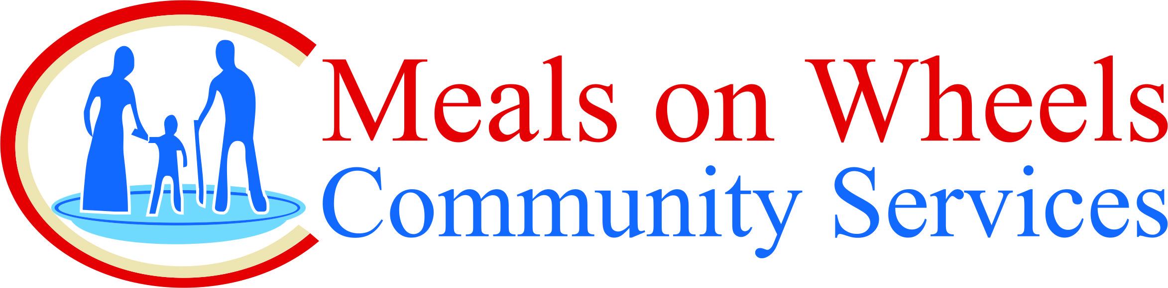 Meals On Wheels Logo - Intercape Freightliner Client